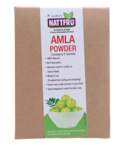 Amla Powder Benefits