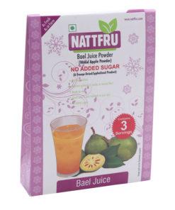 Bael Fruit Juice
