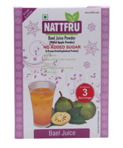 Bael Juice Powder 2