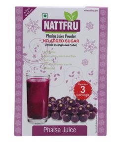 Phalsa Juice Powder 2