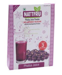 Phalsa Juice Powder