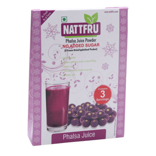 Phalsa Juice Powder