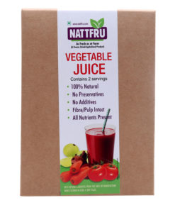 Vegetable Juice Powder