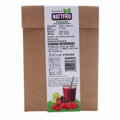 Vegetable Juice Powder 2