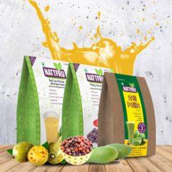 Fruit Juice & Shake Powder