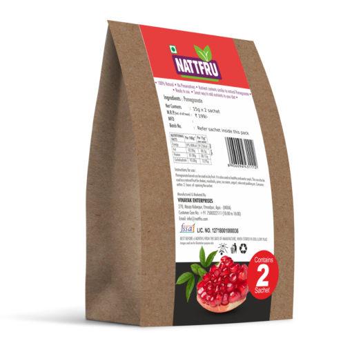 Freeze-Dried-Pomegranate-Crisp-Fruit