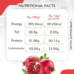 Nutritional-Facts-of-Organic-Pomegranate-Crisp