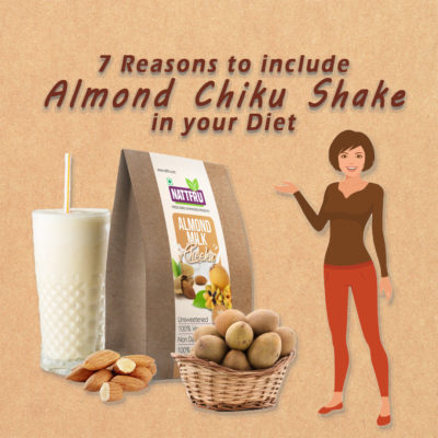 7-Reasons-to-include-Almond-Chiku-Shake-in-your-diet