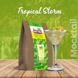 tropical storm mocktails premix