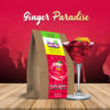 ginger paradise mocktails premix