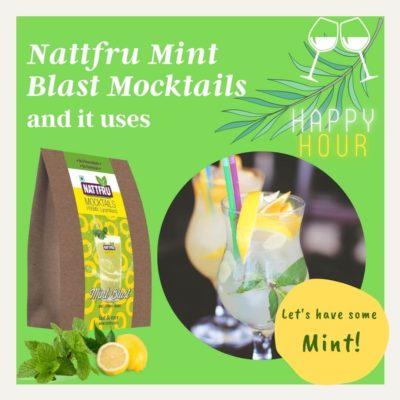 Nattfru-Mint-Blast-Mocktail